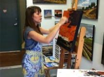 Open Studios calls for artists