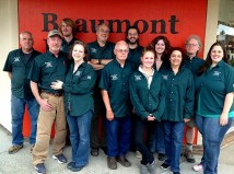 Kim and Tony Zeller, and the crew at Beaumont Hardware, are ready to meet your hardware needs.