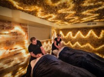 Salt therapy comes to Zama Massage on Northeast Broadway