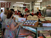 Gartner's Country Meat Market in Cully neighborhood is a cut above