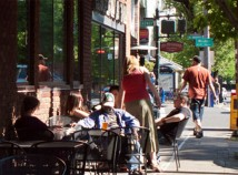Expert panel to report on Northeast Broadway Business District Nov. 12