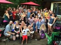 Sheridans celebrate two years with sports bar in Rose City Park