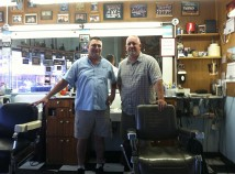 Roseway Barbershop keeps clippers humming in neighborhood for 100 years