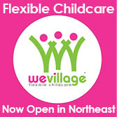 wevillage flexible childcare 0915