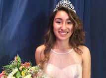 Abigail Reyes Santiago has been selected as Madison High Schools representative to the 2016 Rose Festival Court. (Portland Rose Festival Foundation)