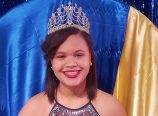 has been selected as Jefferson High Schools representative to the 2016 Rose Festival Court. (Ted Perkins)